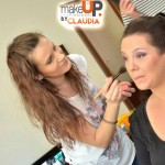Make up Special Guest. Machiaj profesional